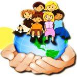 Логотип группы (Социальные институты защиты детства СКП-ДДБZ-СДБZ-21 19-20)