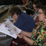 """Преподаватели на мастер-классе А. Курца """"Австрия литературная"""""""